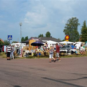 Sollerö sommarmarknad