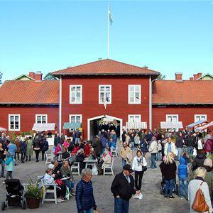 Mickelsmässmarknad på Stenegård!