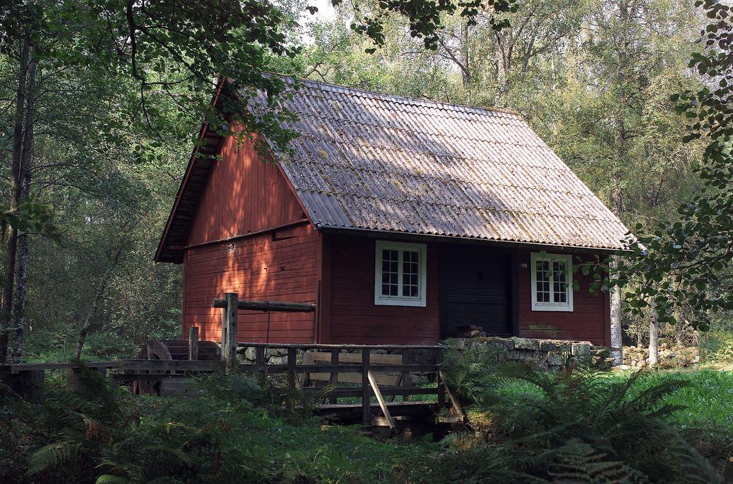 Kvarnfest i Tjurkö, Agunnaryd