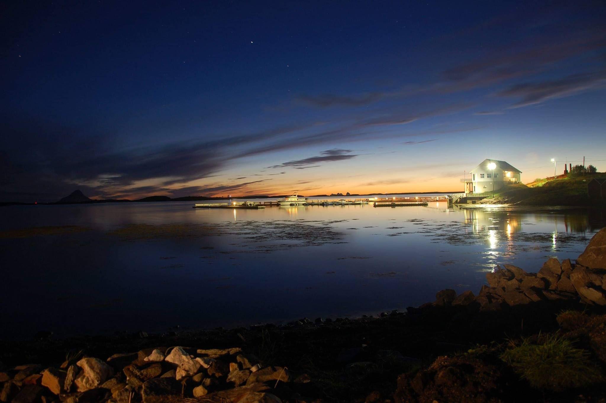 Torshavn in Lurøy