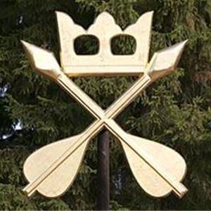 Guidning - Dalregementets 1900-tal i Falun.