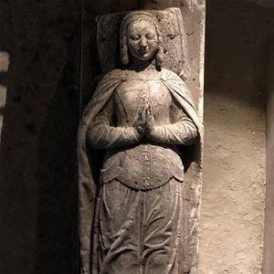 Sommeromvisning i Museum Obscurum - tema dødekult og kulten om døden