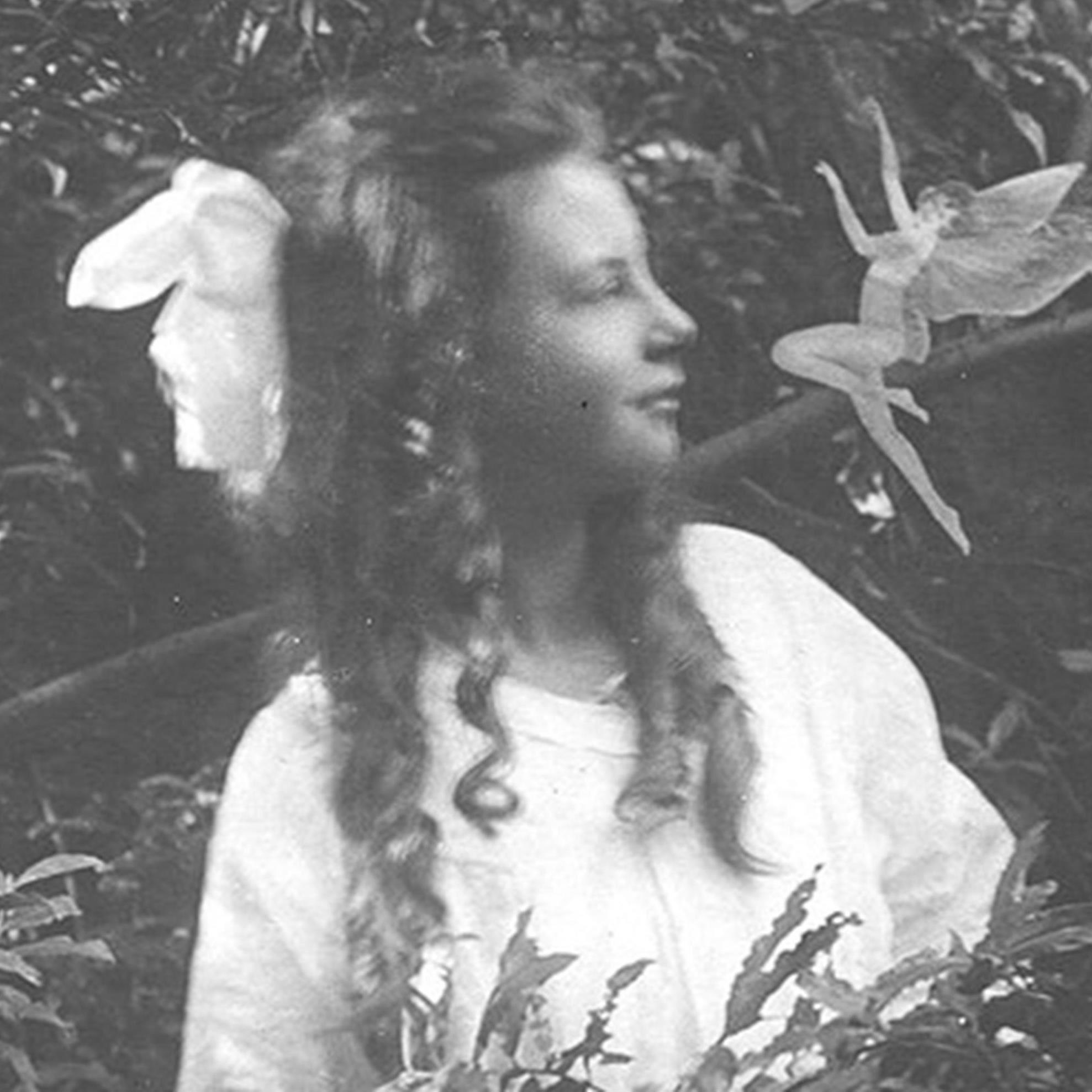 Sommeromvisning i Museum Obscurum - tema feer og ønsket om det overnaturlige