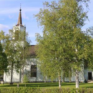 Lunchkonsert med sommarmusiken / Kulturskolan - Malå församling