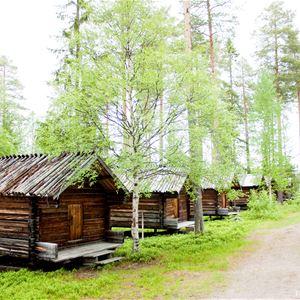 Malin Hedman,  © Malå kommun, Gudstjänst Lappstan - Malå församling