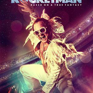 Sommarkvällsbio: Rocketman