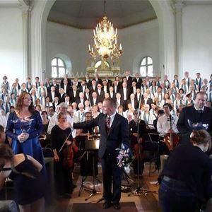 Musik vid Siljan - Elias av Felix Mendelssohn