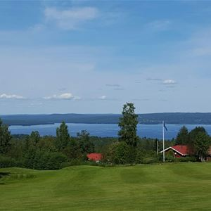 Golftävling - Axelssons minne