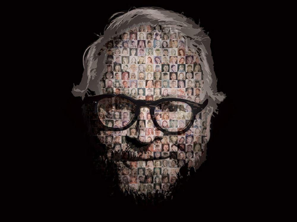 Fredrik Lindström - Mänskligheten, föreställningen om oss själva