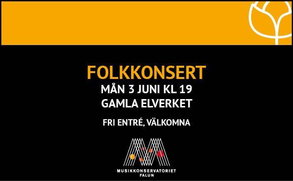 Folkkonsert