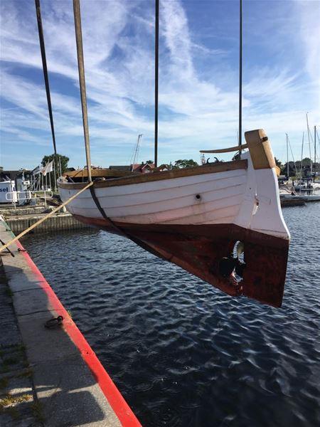 Veteranbåtsdagen