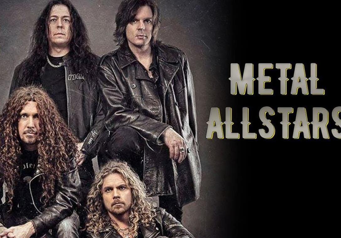 Metal Allstars