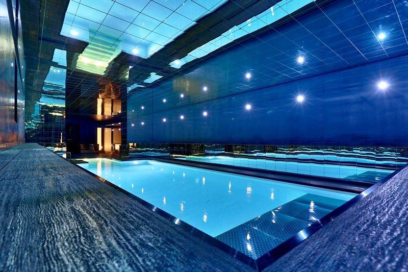 © @Hotel Belfry Lourdes, HPH148 - Hôtel moderne et contemporain au cœur de Lourdes