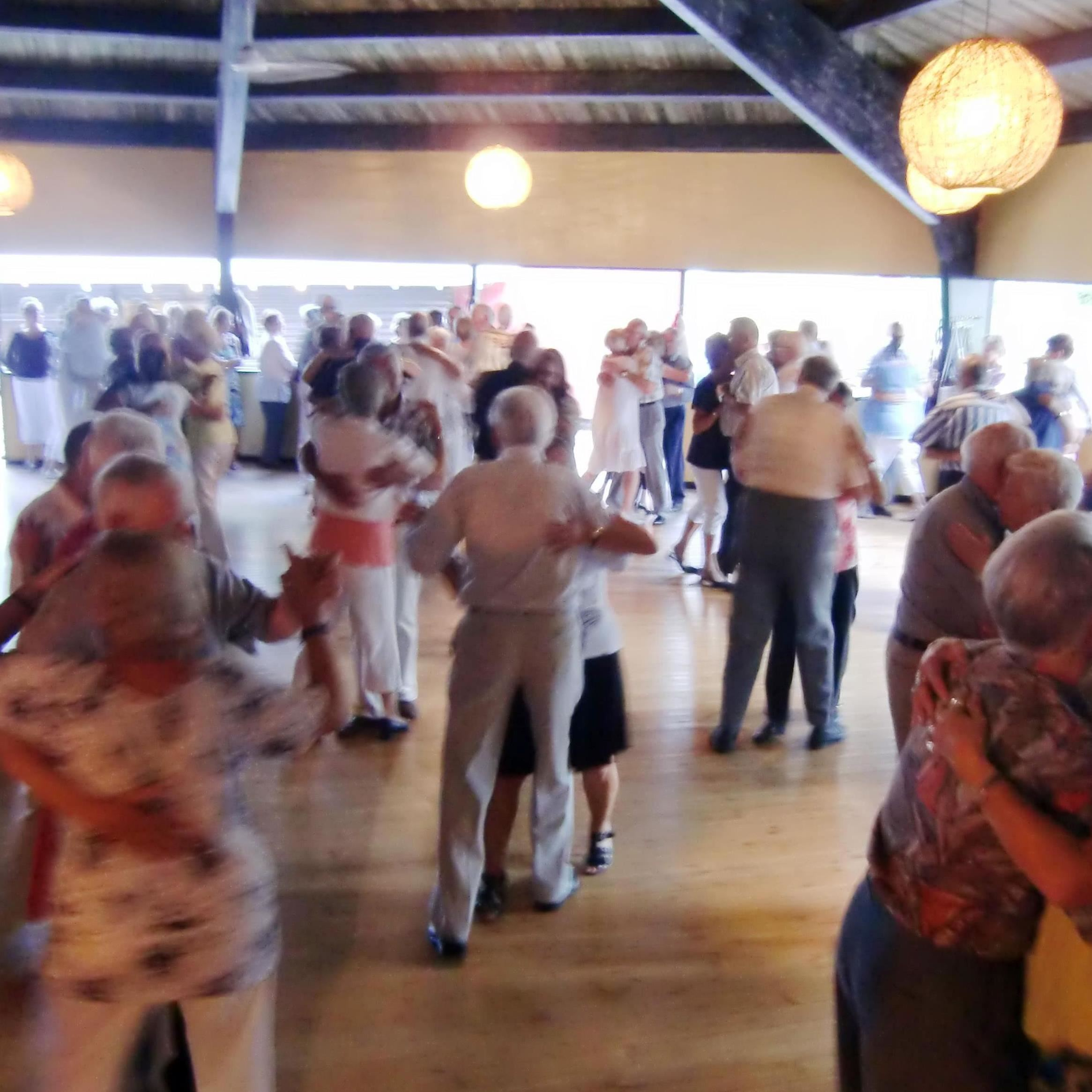 Dans: Kjell-Reines