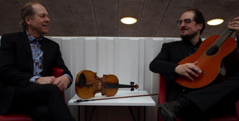 Foto: Frösö Sunne Församling,  © Copy: Frösö Sunne Församling, Musiker