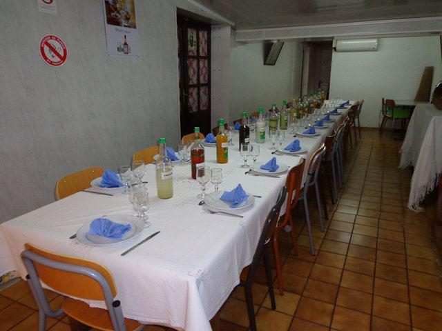 Visite et Repas autour de la Vanille