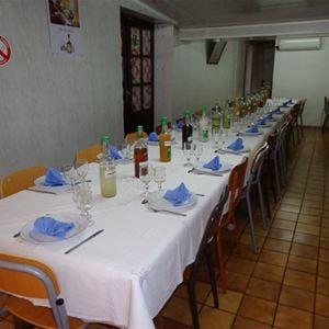Besichtigung und Mahlzeit zum Thema Vanille
