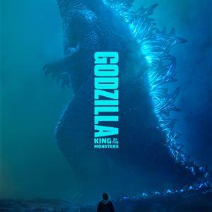 Gratis sommarbio: Godzilla 2 – King of the Monsters