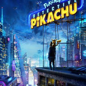 Gratis sommarbio: Detective Pikachu