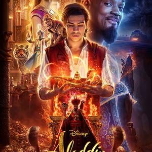 Gratis sommarbio: Aladdin
