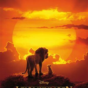 Gratis sommarbio: Lejonkungen