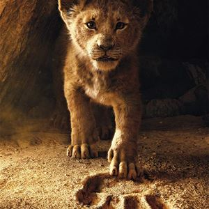 Bio på Sagabiografen Adak - Lejonkungen