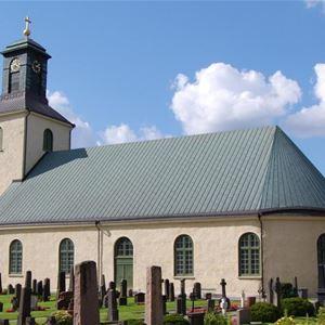 Musik i Almundsryds kyrka