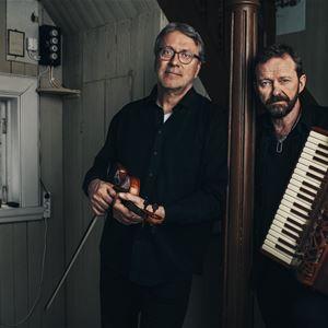 Bengan Janson, Per Gudmundson & David Albertsson