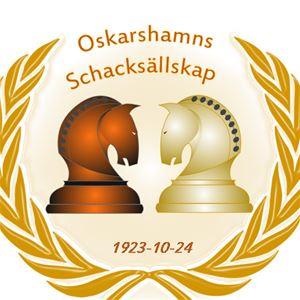 Öppet Hus på Oskarshamns schackklubb