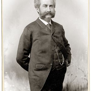 Samuel Moses Marcus,  © Samuel Moses Marcus, Samuel Moses Marcus