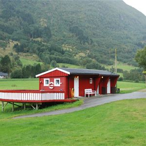 Gåsemyr Camping