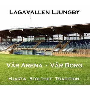 Ljungby IF - Bors SK