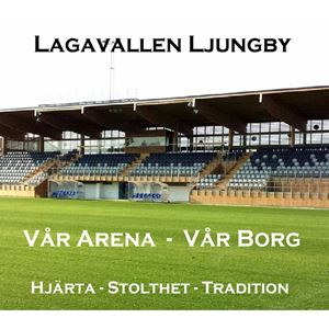 Ljungby IF - FC Hessleholm