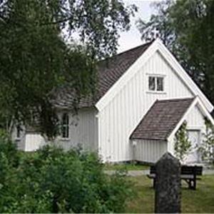 Sommarmusik i Galtströms kyrka