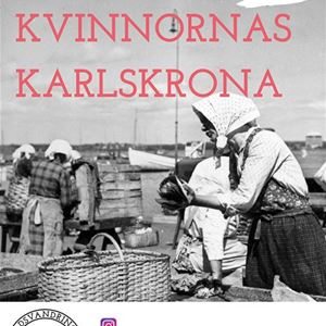 Citywalk - Women of Karlskrona