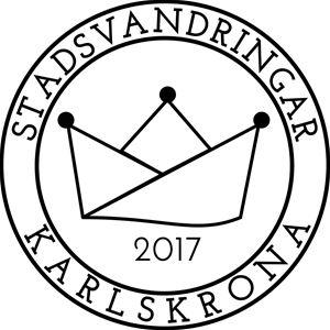 Guided tours - Stadsvandringar Karlskrona (city walks)