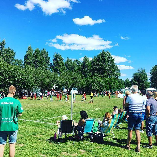 Dalecarlia Cup 2019 - Borlänge