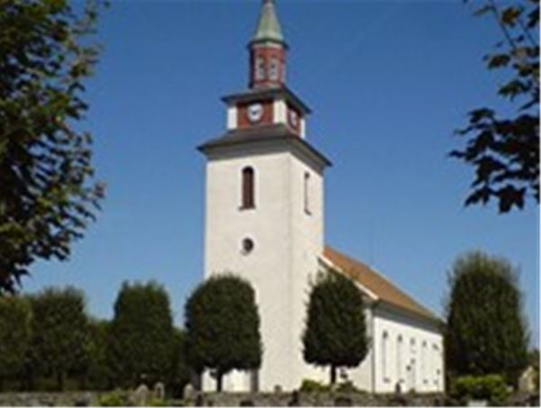 Sommarmusik i Bolmsö kyrka