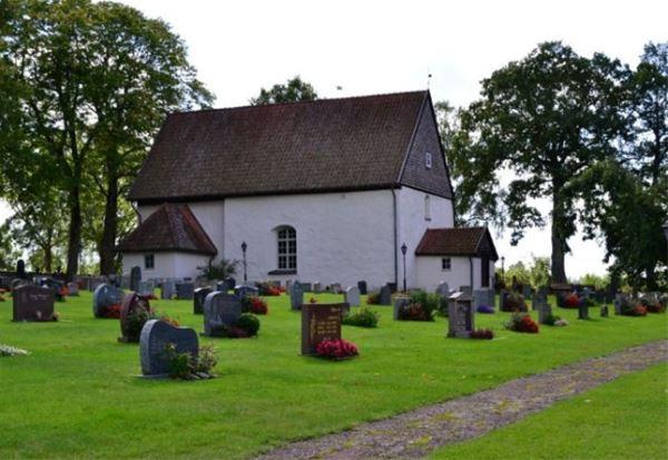 Sommermusik in Dörarps Kirche