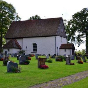 Sommarmusik i Dörarp kyrka