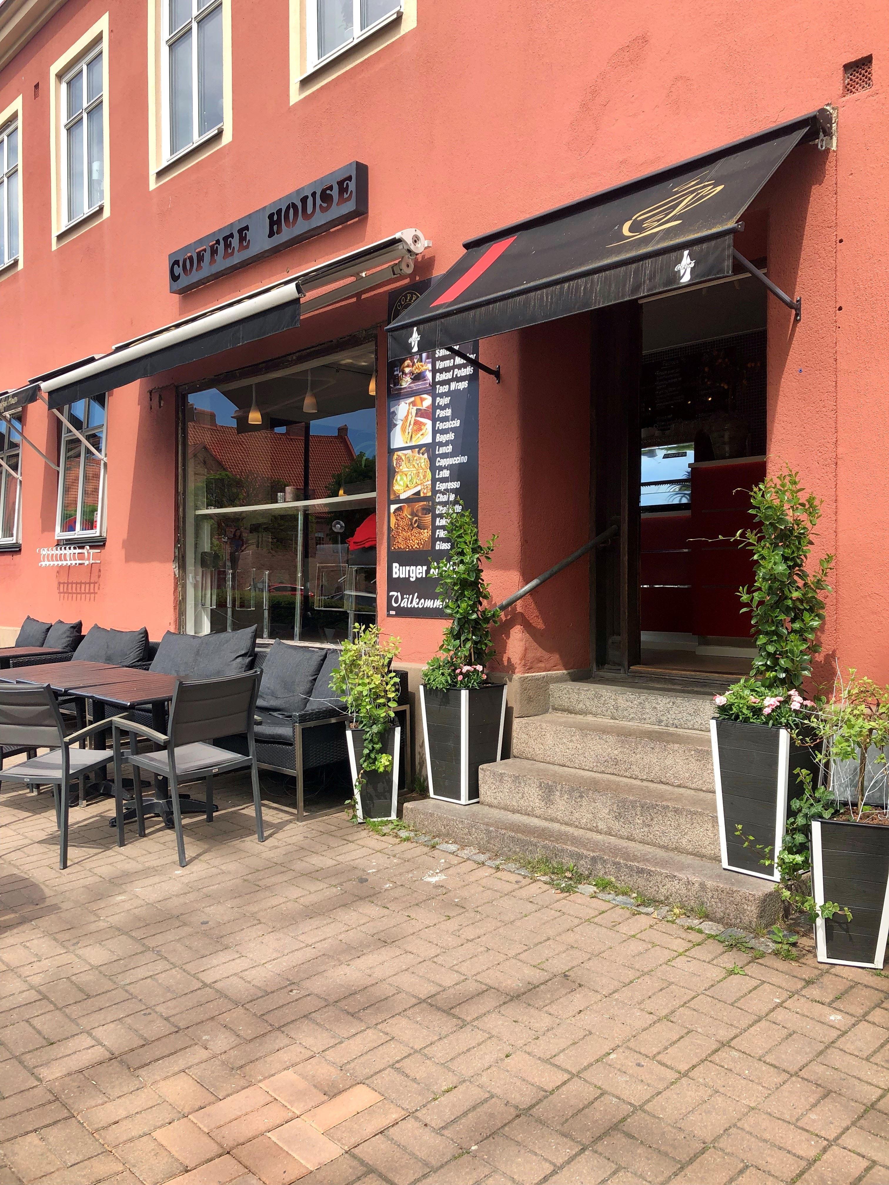 Coffee House & PS - Sölvesborg