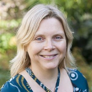 Jenny Svennås Gillner, Inspirationsdag: Ta vara på maten