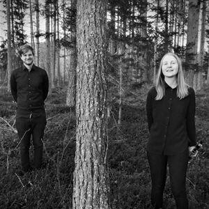 Musik i sommarkväll - Adrian & Stina Bohlin