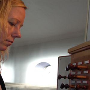 Musik i sommarkväll - Nina Sandell