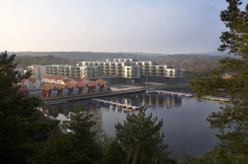 Strömstad Spa