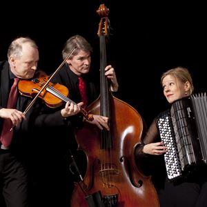 Konsert Three for Tango