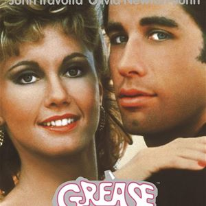 Bill Butler,  © Paramount Pictures, GREASE Utebio