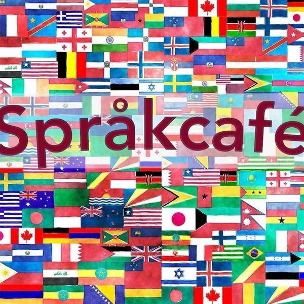 Språkcafé för dig över 20 år