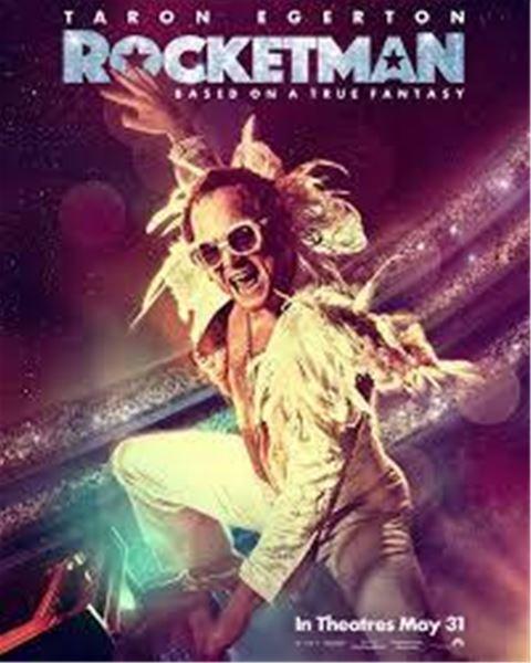Bio Savoy: Rocketman