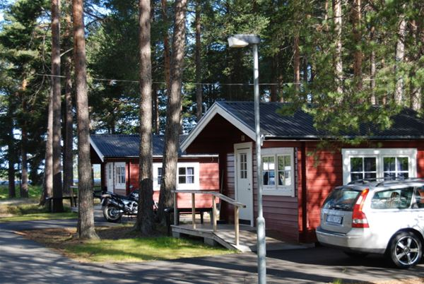 Storumans camping